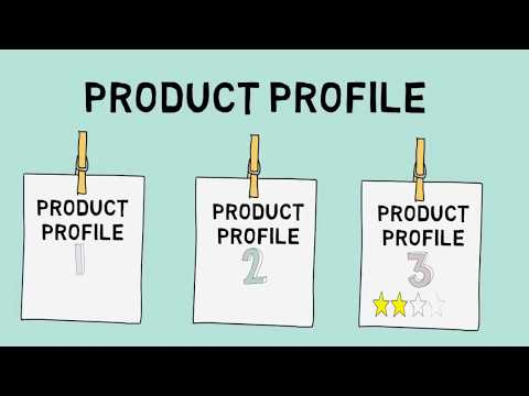 How To Define Product Profiles In Product Development Projects
