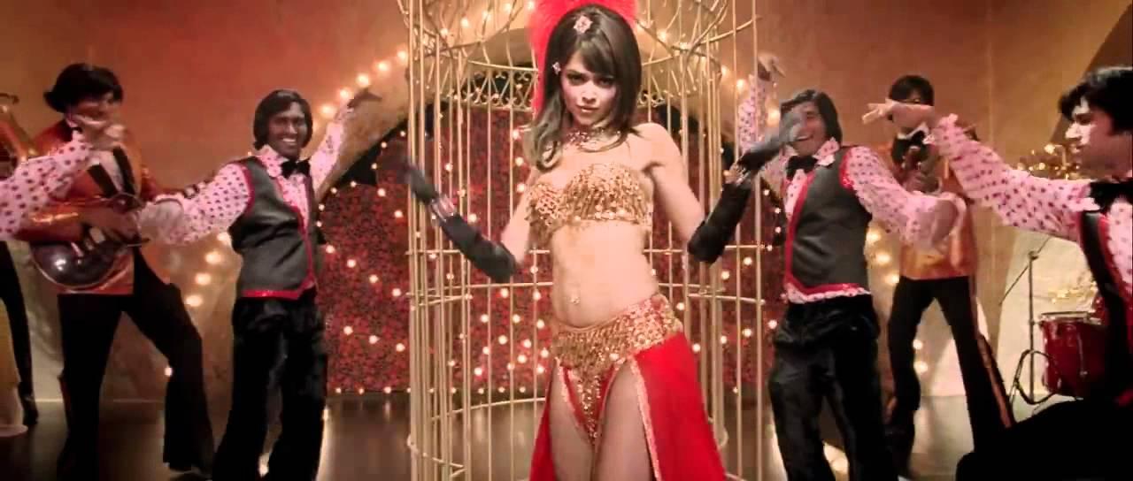 Dhoom Taana Full HD Video Song Om Shanti Om - Watch Songs - DesiMartini