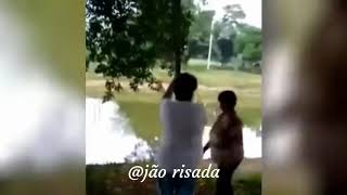 #VÍDEOS ENGRAÇADOS 15 -  AJUDA AHHH MÃE