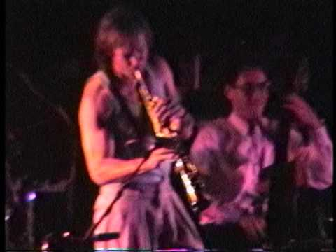 Lee Ritenour - (Carefree Theater) West Palm Beach,Fl 6.1.90 (Part 1) Early Show