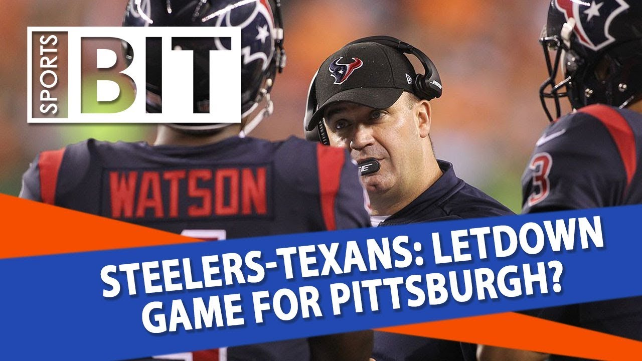 Pittsburgh Steelers vs. Houston Texans odds: Picks from expert who's 48-22 on ...