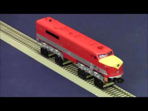 A/F Texas Special LEGACY Alco PA AA Product Video.wmv