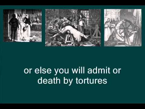 Whether the roman catholic church is a criminal organization ? (crimes genocide inquisition torture)