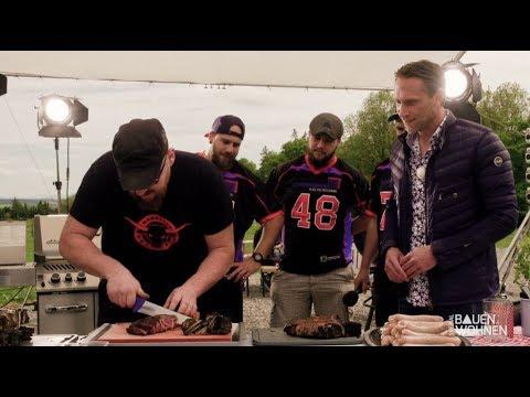 Outdoor Küchen Oehler : Grillen spezial grilltipps outdoorküchen dekoration youtube