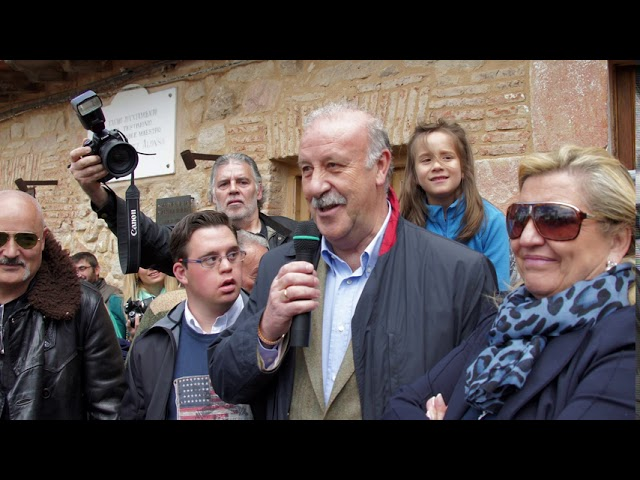 ROLANDO PEÑA: vídeo-resumen del Cementerio Mausoleo Morille