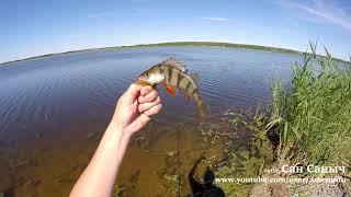 Рыбалка в Шорохово