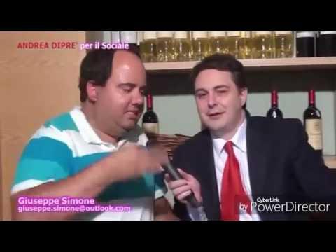 Giuseppe Simone - Uomo - Mito - Leggenda