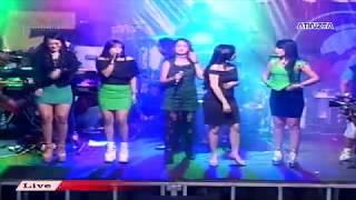 KALAH CEPET ALL ARTIS OM  KALIMBA MUSIC LIVE KAMPUNG LELE SAWIT BOYOLALI