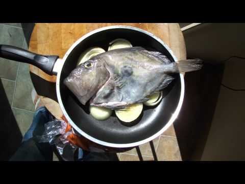 HOW TO COOK John Dory.wmv
