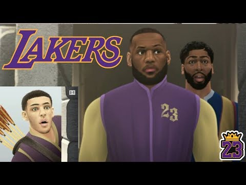 The LeBron-AD Trade Deadline Madness | Game Of Zones S6E5 REACTION
