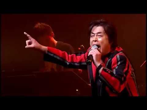 宮内タカユキ【超電子バイオマン】LIVE