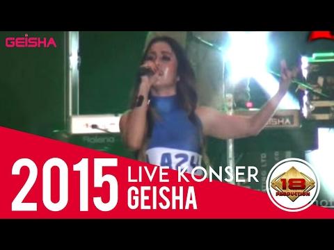 GEISHA - SISI LAINNYA (LIVE KONSER SEMARANG 9 MEI 2015)