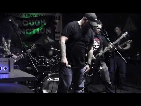 Through Extinction  - Live @ The Rusty Nail - March Madness 3/9/18 - Full Set