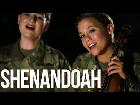 Shenandoah - Sticks and Stones