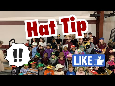 Hat Day 2019 Granite Baptist School