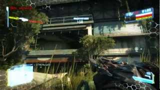 Crysis 3 Open Beta PC Gameplay GTX 570 Maxed out HD 1080p