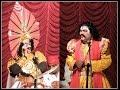 Yakshagana-vidyadhara Jalavalli-sundara Ravana, Ravindra Devadiga-haasya, Raghavendra Achari Jansale video