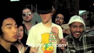 Chuman- N-Word (Notorious B.I.G Juicy Parody)