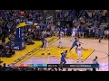 Quarter 4 One Box Video :Warriors Vs. Thunder, 1/18/2017 12:00:00 AM