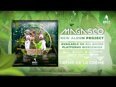 Magasco - Crème De La Crème (Official Audio) mp3
