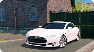 Tesla Model S - ETS2[1.34][Euro Truck Simulator 2]