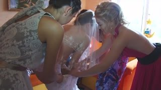 Утро невесты Евгении