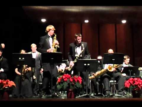 Area 51 - SPHS Jazz Band