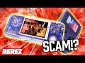 Scam Clone Consoles!? - Retro Game & Ret