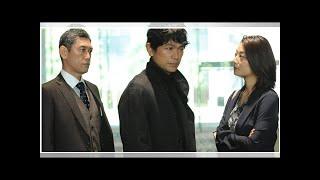 江口洋介主演『ヘッドハンター』 プロデューサーが転職で得たリアルも- エンタメ