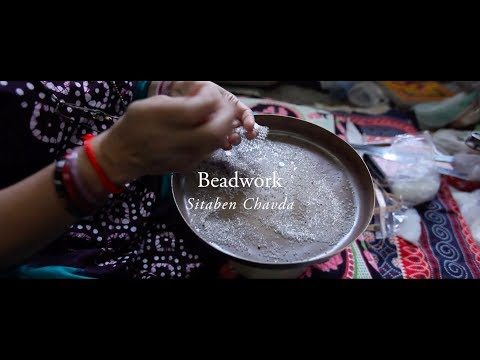 Beadwork — Notes from a Craftsman