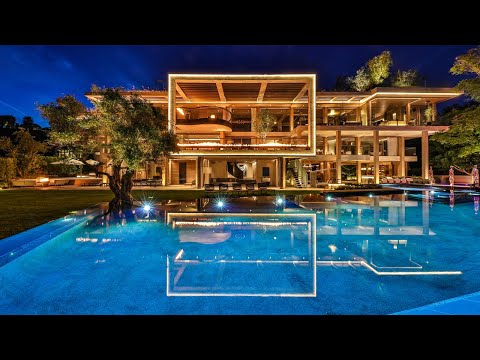 822 Sarbonne Rd | Bel-Air | $88,000,000