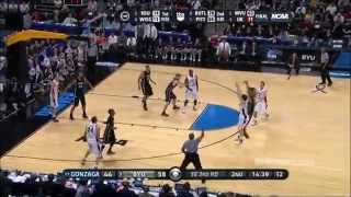 Jimmer Fredette: 3 Point Machine (career mix)