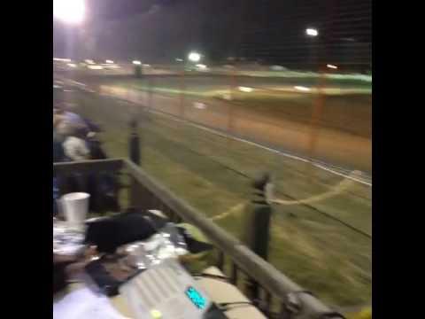 Boyd Raceway Grand Nationals. Hell yeah!#boydraceway #hellyeah #greenwhitecheckered