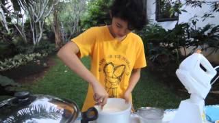 My Favorite Recipes - Bolu Kukus Mekar
