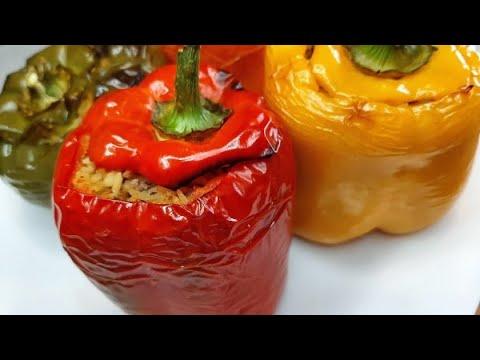 recette-poivrons-farcis-au-four