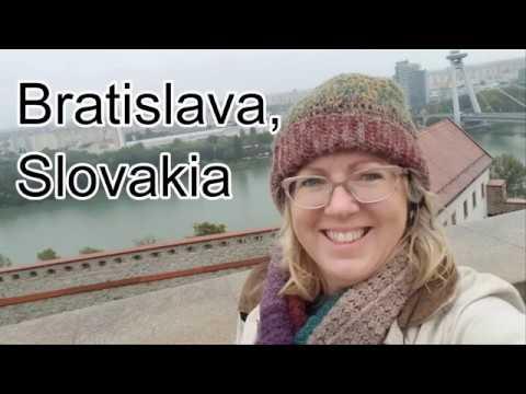 Bratislava, Slovakia   A Central European Gem