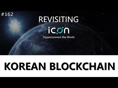 Revisiting ICON: Korean Blockchain - Daily Deals: #162