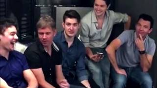 Celtic Thunder Legacy Performers - Facebook Live