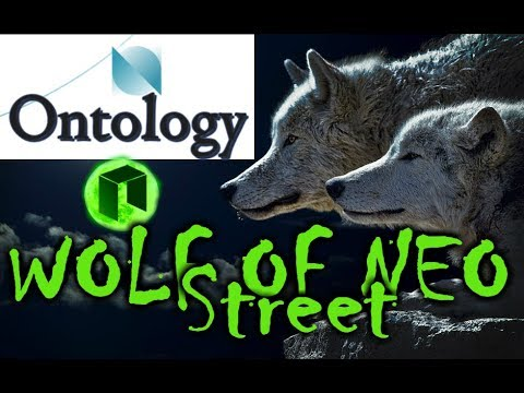 NEO Gas to Bittrex? | Ontology Network-NEO's Digital Identity | China Govt Partnerships Soon?