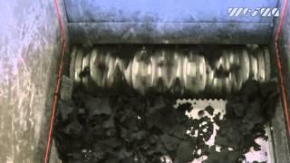 Шредер промышленный для измельчения пластика WEIMA Shredder WLK6S(, 2013-11-20T17:23:44.000Z)