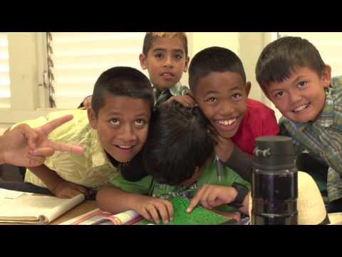 ala wai elementary school 5th grade