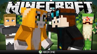 Video Minecraft Xbox | Hunger Games vs Stampy & Friends! download MP3, 3GP, MP4, WEBM, AVI, FLV Desember 2017