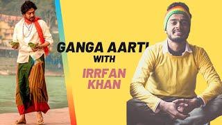 Qarib Qarib Singlle   Ganga Aarti Rishikesh   GetOut