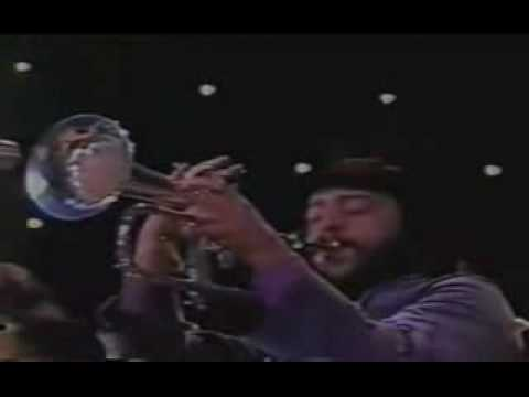 Chuck Mangione, Feels So Good