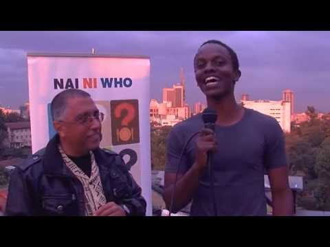 Sinema East Africa - Kagwe Mungai new girl, Anupam Kher, Liz Njaga vs Anne Kansiime