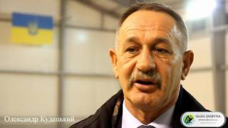 Олександр Кудацький про матч ПЗМС - Тесла (6:0)