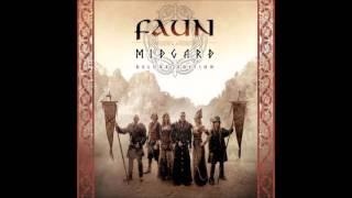 Faun - Sonnenreigen (Lughnasad) with lyrics
