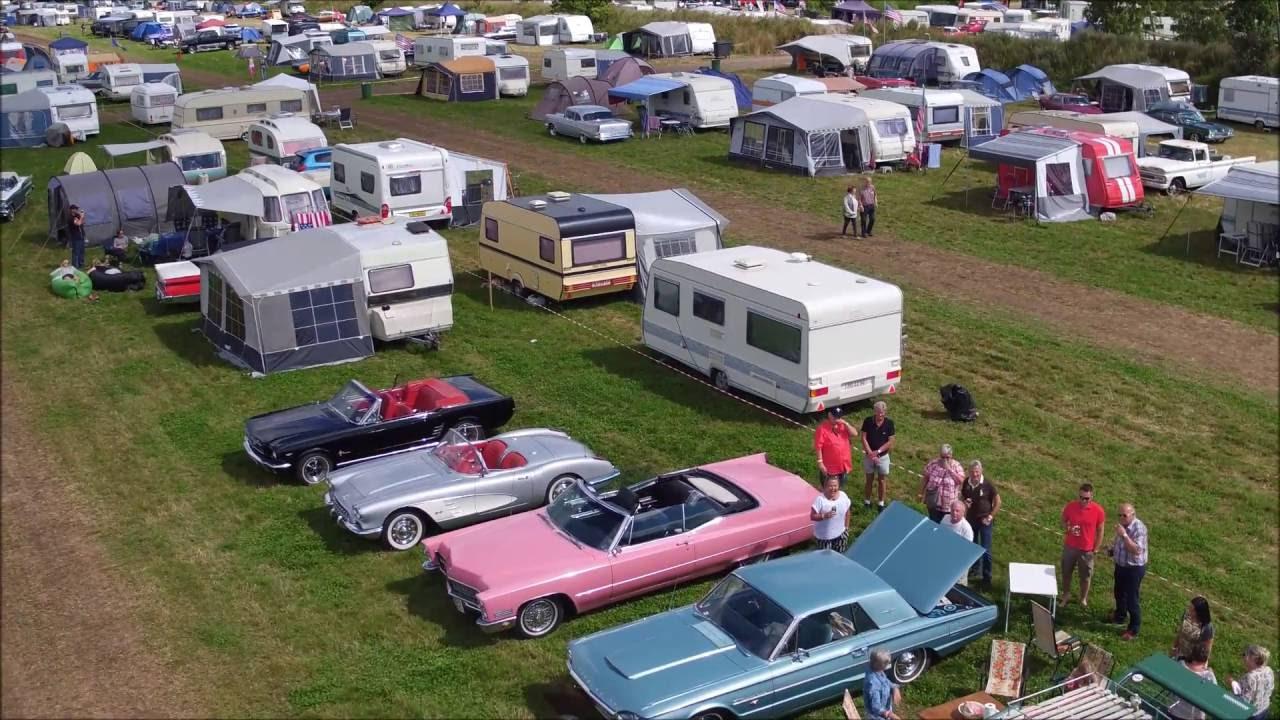 us car camp øster hurup 2019