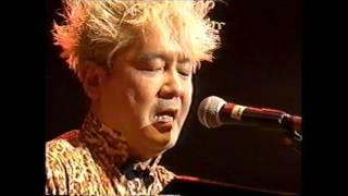 '96/12/30 日清パワーステーション The 忘年会 「真夜中の王国」 Piggy ...