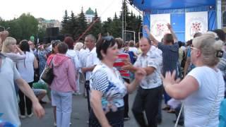 Марийские песни №14 Пеледыш пайрем Й-Ола 25.06.16г